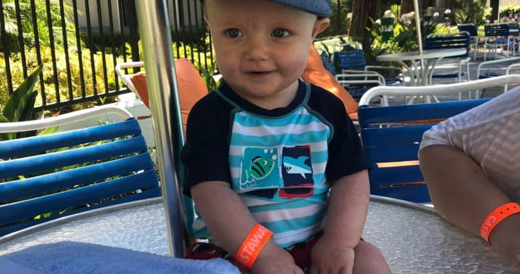 Howard Johnson Anaheim Hotel and Water Playground (Our Recent Stay/Review)