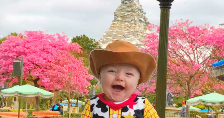 Disneyland Attractions with No Height Requirement