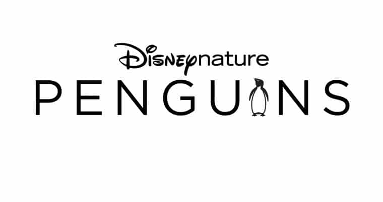 Five Reasons Why I Loved Disneynature's Penguins