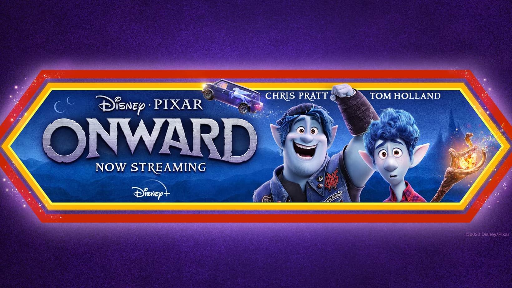 Spoiler-Free Review of Pixar's Onward