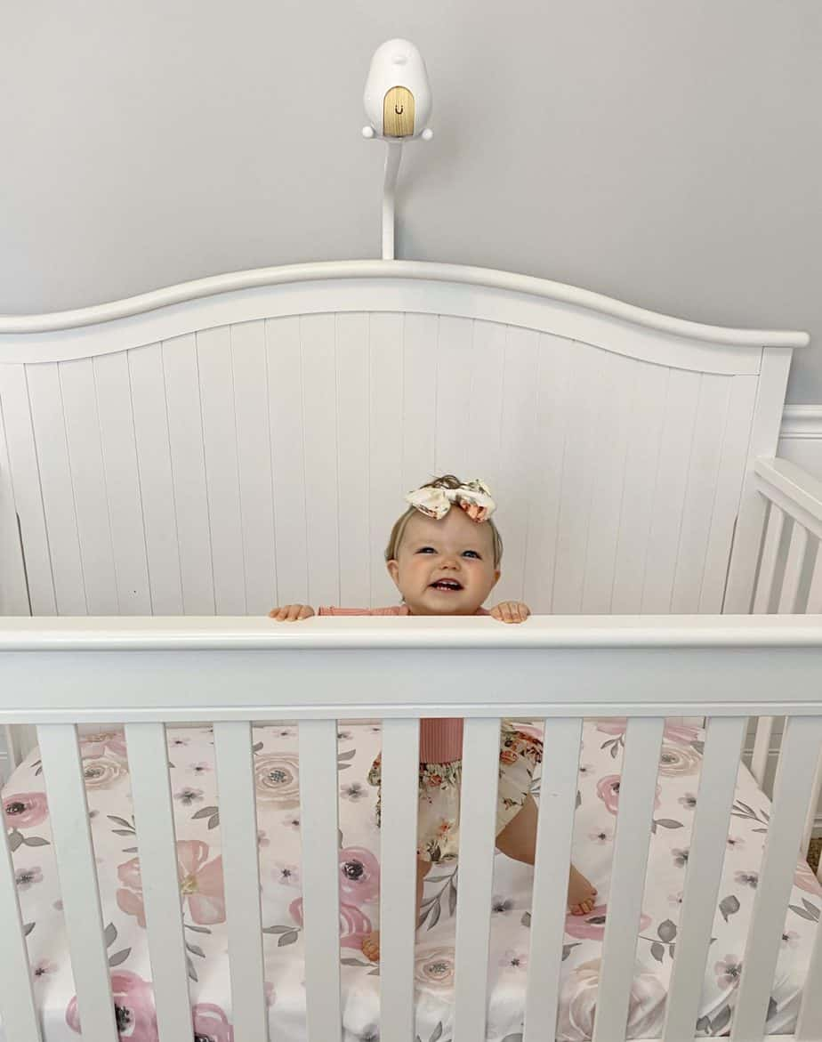A Tech Loving Dad's Review of the Cubo Ai Plus Smart Baby Monitor