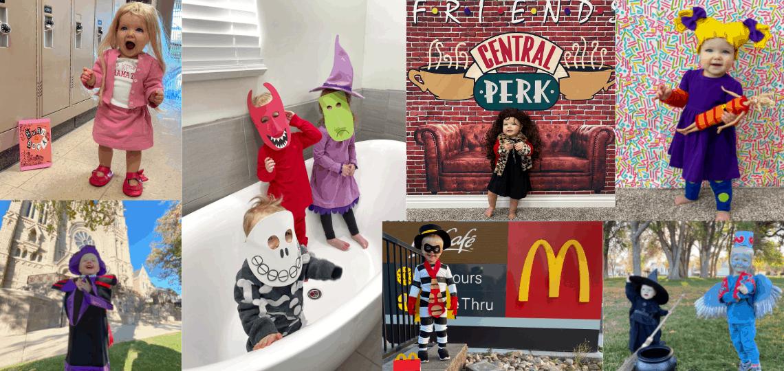 29 Pop Culture Villain Costume Ideas