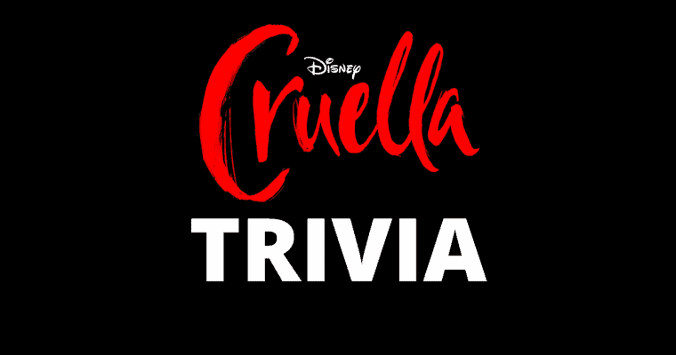 30 Exciting Trivia Questions From Disney's Cruella